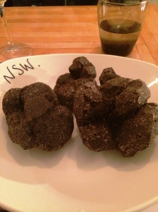 Truffles (Braidwood, NSW)